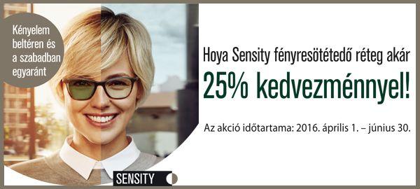 Sensity 2016